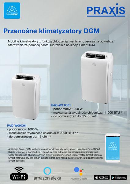 Klimatyzatory-DGM